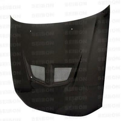 Seibon Carbon Fibre Bonnet