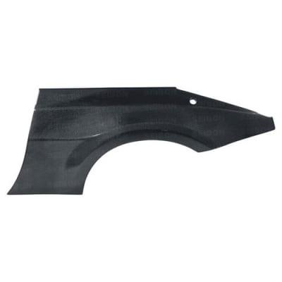 Seibon Carbon Fibre Rear Wings