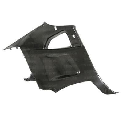 Seibon Carbon Fibre Rear Side Panels