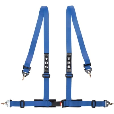 TRS 4 Point Clubman Harness