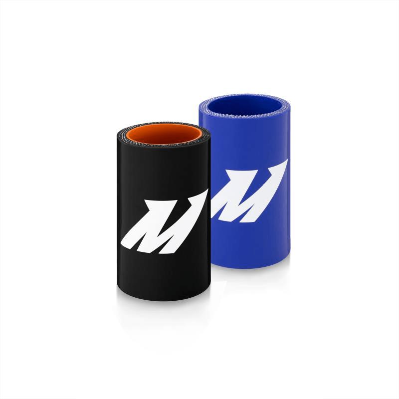 Mishimoto Straight Coupler, 1.375″ – Various Colours
