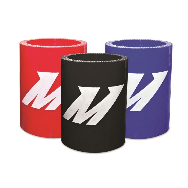 Mishimoto Straight Silicone Coupler – 2.5″ x 1.25″, Various Colours