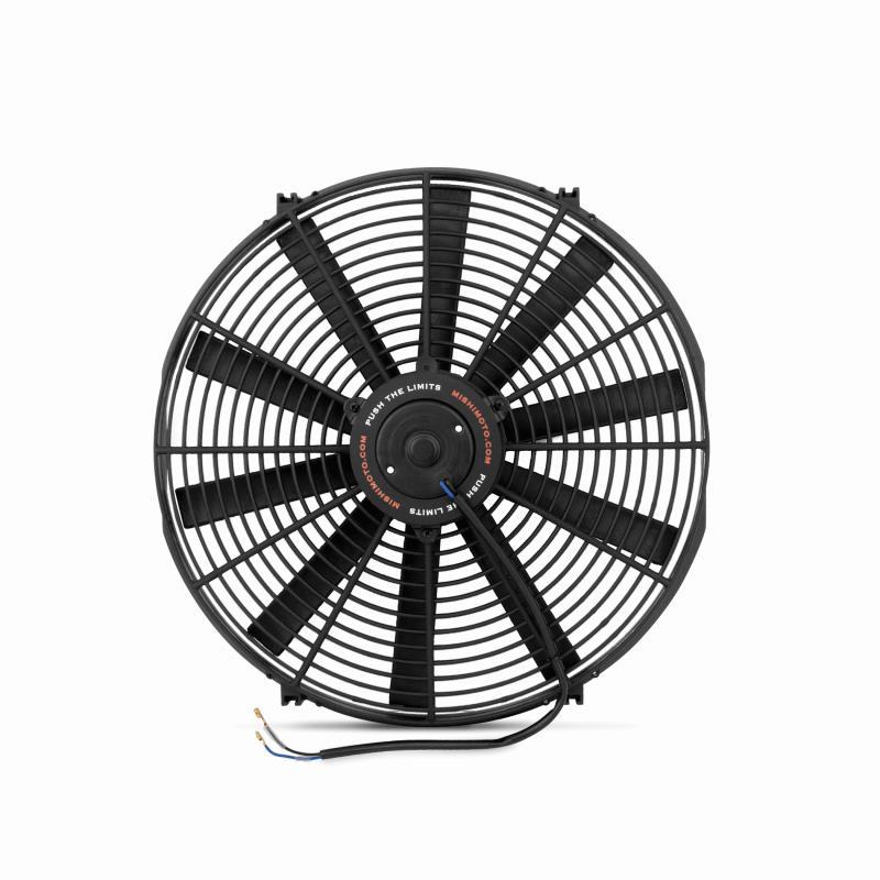 Mishimoto Slim Electric Fan 16″