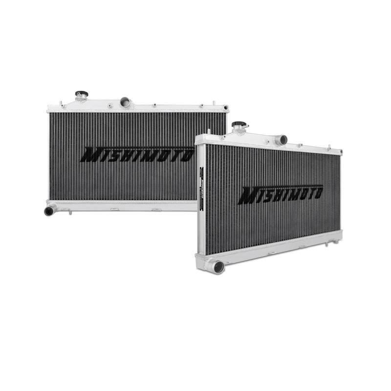 Subaru WRX 2008-2014 / STI 2008-2015 X-Line Performance Aluminium Radiator