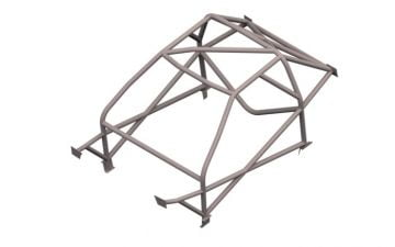 Custom Cages – Toyota Corolla AE86 (83-87) Multipoint T45 Roll Cage