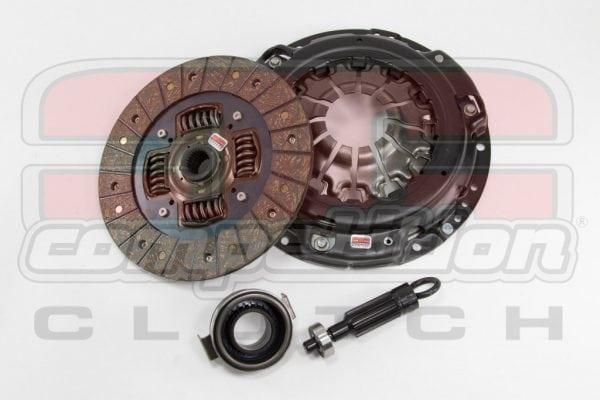 Competition Clutch Toyota Celica / MR2 / Lotus Elise / Exige 1ZZ, 2ZZ Stage 2 Clutch Kit