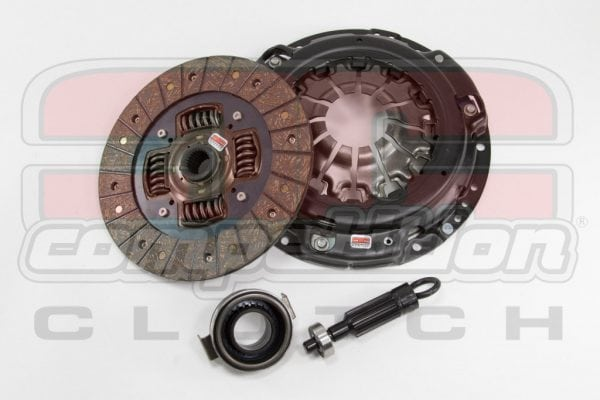 Competition Clutch Toyota Supra 1JZGTE / 7MGTE / R154 Trans Stage 2 Clutch Kit