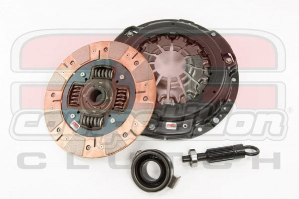 Competition Clutch Toyota Supra 1JZGTE / 7MGTE / R154 Trans Stage 3 Clutch Kit