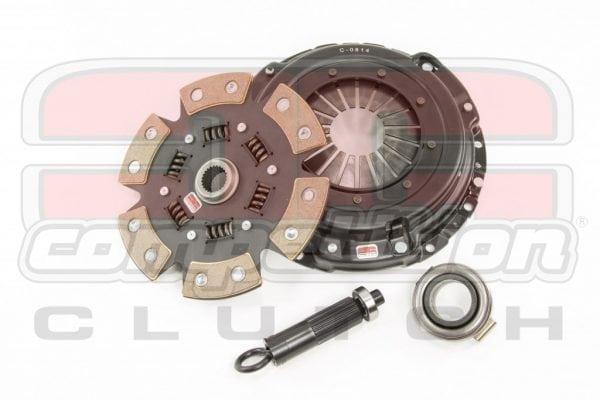 Competition Clutch Corrado / Golf / Jetta / Passat 1.8L Supercharge, 2.4L, 2.5L 2.8L 5 Speed (AAF, AAA, ACU) VR6 Stage 4 Clutch Kit