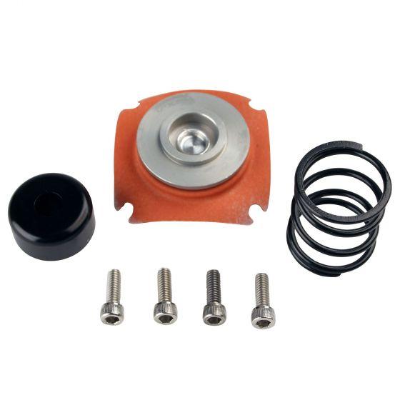 Aeromotive X1 Fuel Pressure Regulator Conversion Kits – Option 1