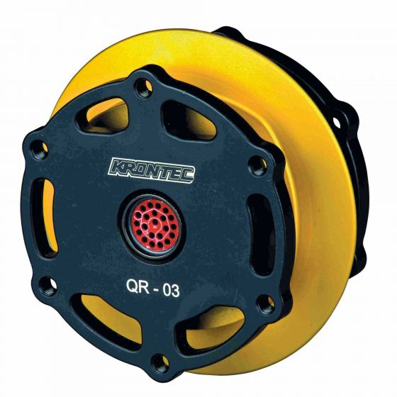 Krontec Quick Release Steering Wheel Boss – With 22 Electrical Connection