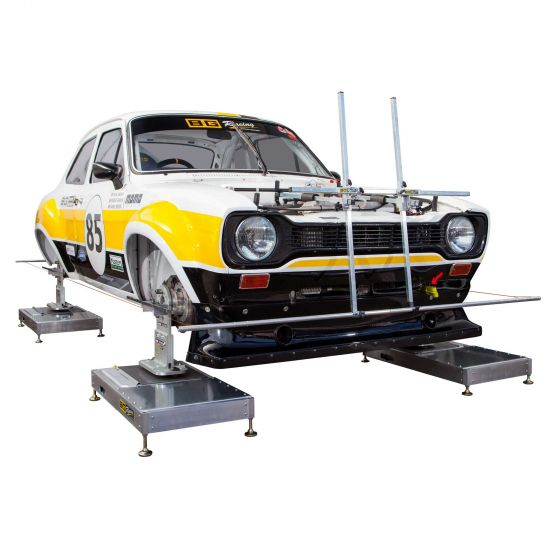 B-G Racing Chassis Alignment String Lines