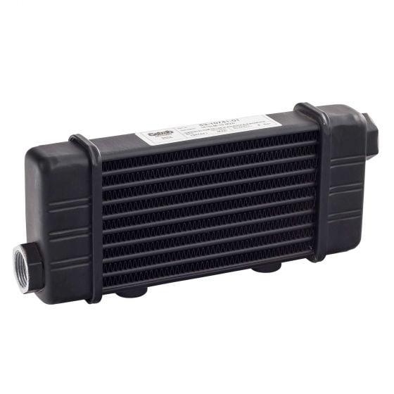 Setrab ProLine SLM Slimline Engine/Transmission Oil Coolers – 250mm Matrix, 10 Row