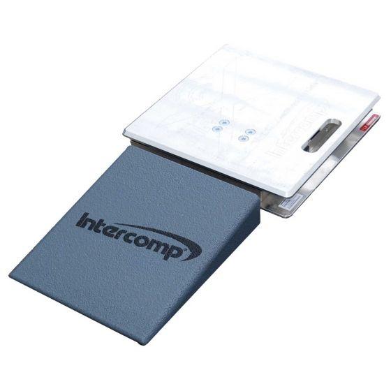 Intercomp Lightweight Scale Ramps – Short – No Roll Off