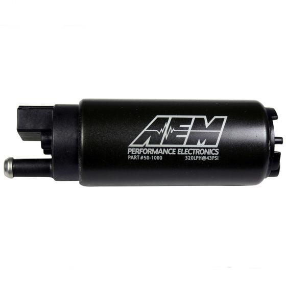 AEM Electronics 320lph High Flow In Tank Fuel Pump