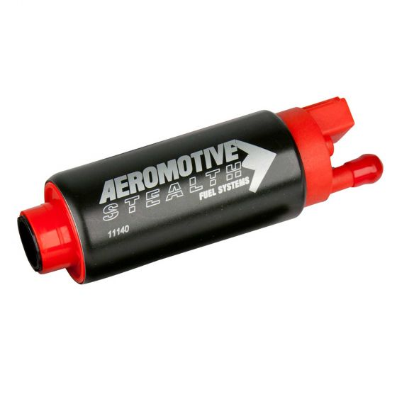 Aeromotive Stealth In-Tank High Pressure 340 Pump Series – Centre Inlet