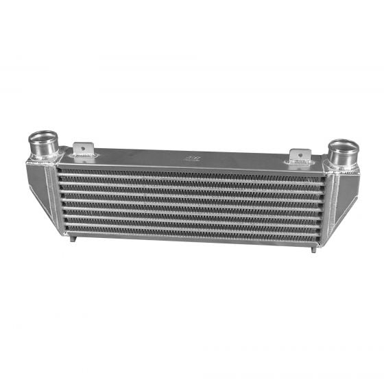 A H Fabrications Universal Intercooler – 610 x 195 x 74mm