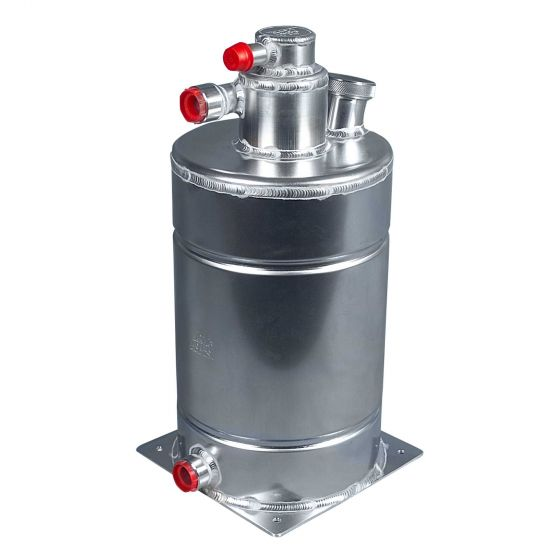 A H Fabrications Millington Approved Dry Sump Tanks – 1.5 Gallon Capacity