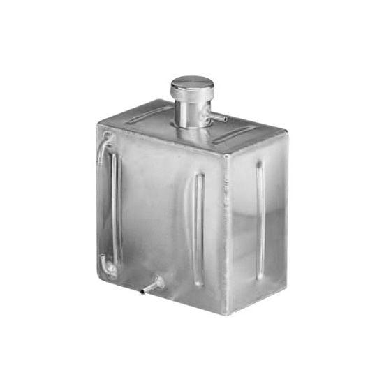 A H Fabrications Alloy Fuel Tank – 2 Gallon Capacity