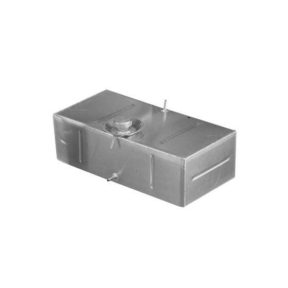 A H Fabrications Alloy Fuel Tank – 4 Gallon Capacity