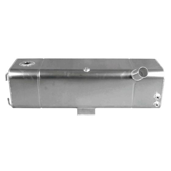 A H Fabrications Alloy Fuel Tank