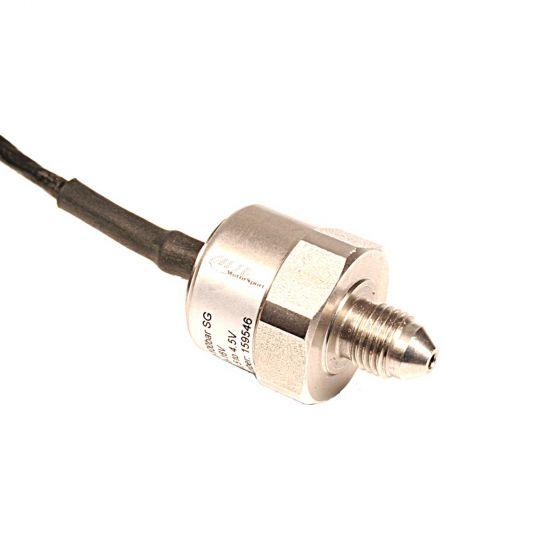 AIM Motorsport Analogue Sensors – Brake Pressure 0-100 Bar, -3 JIC