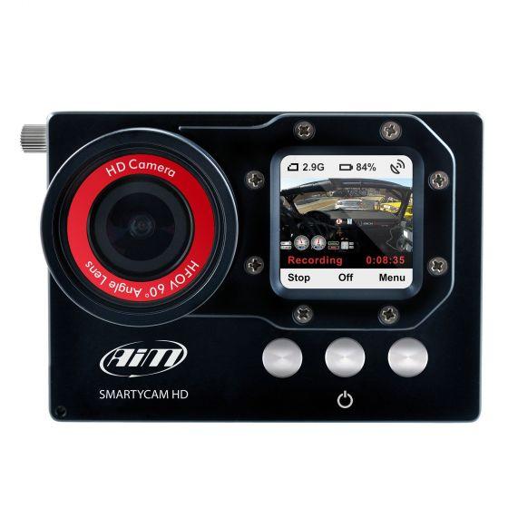 AIM Motorsport SmartyCam HD – 84 Degree Lens
