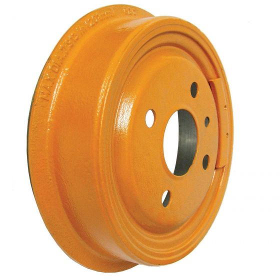 E-Tech Engineering Brake Caliper And Engine Bay Paint – Orange, Orange