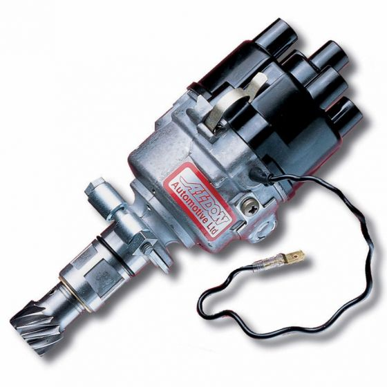 Aldon Automotive Performance Distributors – BMC A Series 100AR