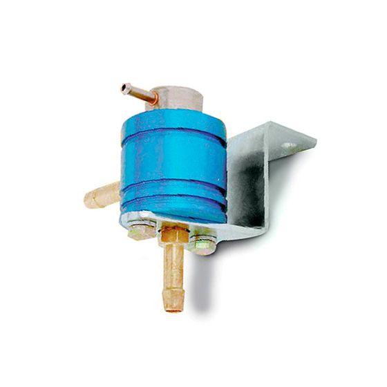 Alpha Fuel Pressure Regulator – 2.5 Bar Blue