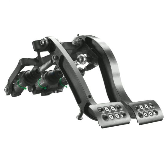 A P Racing 2 Pedal Under Slung Pedal Box