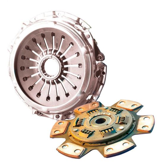 A P Racing Performance Formula Clutch Kit – Cerametallic Paddle – 240mm Torque Cap 373Nm (275 lb ft)