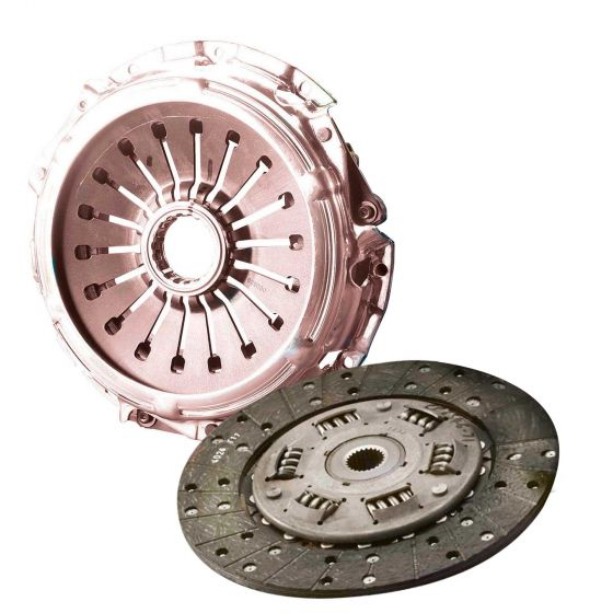 A P Racing Performance Formula Clutch Kit – Organic – 180mm Torque Cap 103Nm (76 lb ft)