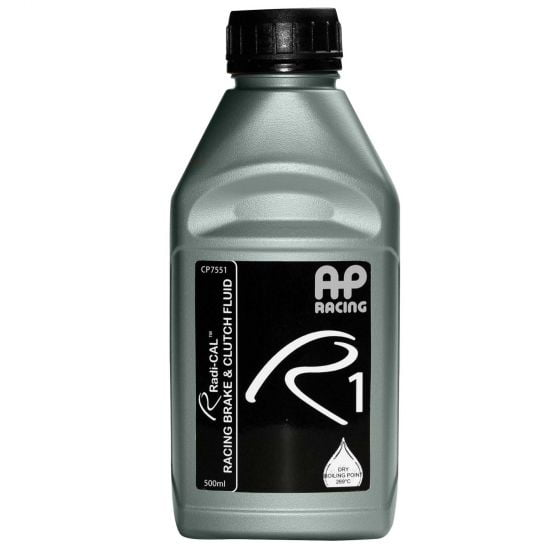 A P Racing Radi-Cal R1 Racing Brake Fluid (Was AP 551)