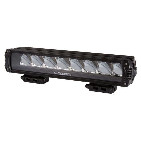 Lazer Lamps Triple-R 1000 LED Ultra Long Range Spot Lamp – Black