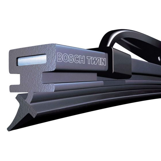 Bosch Superplus Universal Wiper Blade – 13 Inch, to Suit Hook Wiper Arm Connections