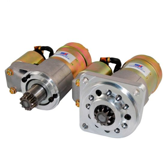 Brise Competition High Torque Starter Motor – PGR Type