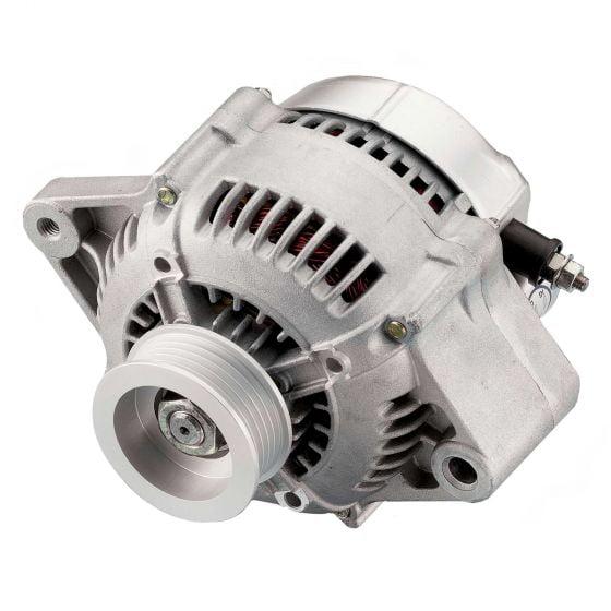 Brise 12V Competition Alternators 118mm – 200 Amp