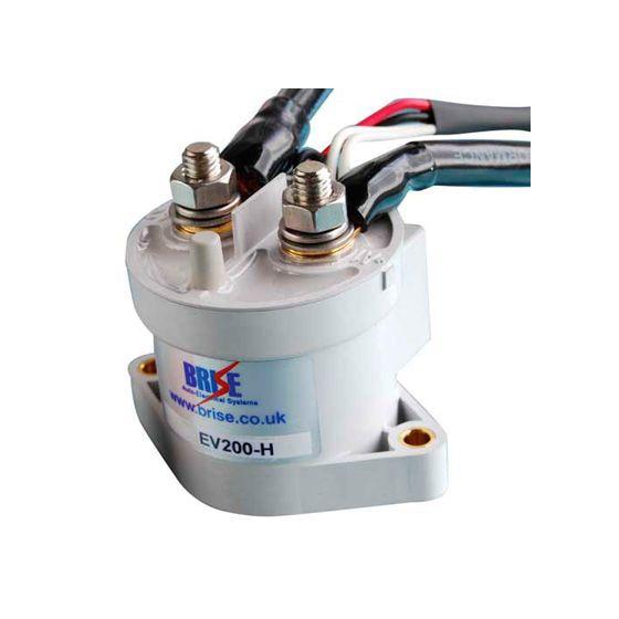 Brise EV200 Battery Isolator