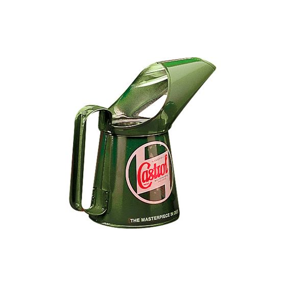 Castrol Replica Pouring Cans – 1 Pint