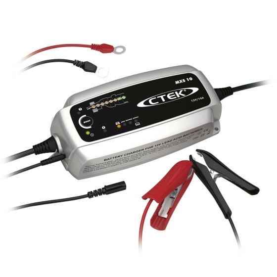 CTEK MXS 10 Battery Charger