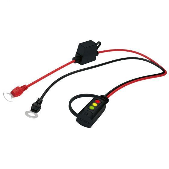 CTEK Comfort Indicator – Eyelet – Eyelet – M8 (to suit CT5 model charger)