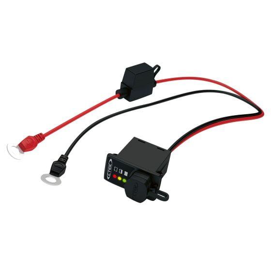 CTEK Comfort Indicator – Panel – Panel – 330cm Cable