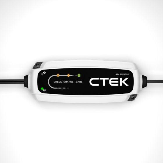CTEK CT5 Stop/Start Battery Charger