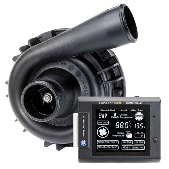 Davies Craig EWP115 Water Pump & Digital Controller Combo