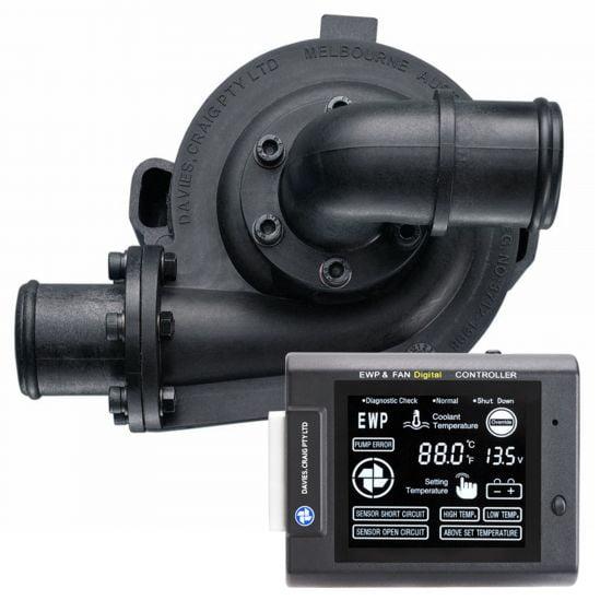 Davies Craig EWP80 Water Pump & Digital Controller Combo