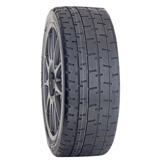 DMACK DMT-RC Tarmac / Asphalt Rally Tyre – E Approved – 225 45 R13 – T5 Hard Compound