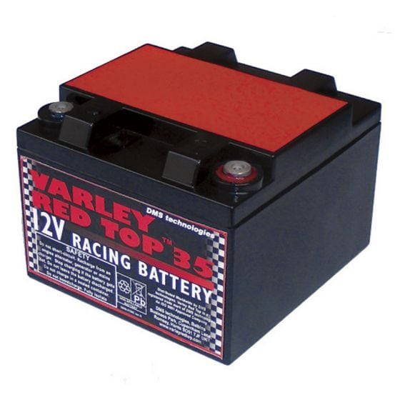 Varley Red Top 35 Battery