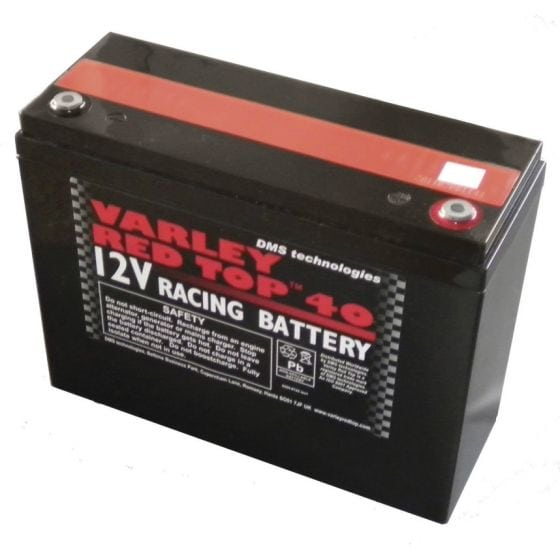 Varley Red Top 40 Battery