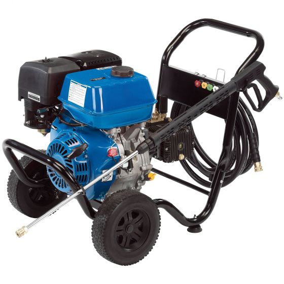 Draper Expert 13HP Petrol Pressure Washer – PPW1300